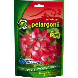 Nawóz AM rozpuszczalny Pelargonia 250g