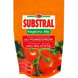 Nawóz Substral Magiczna Siła Pomidory 350g