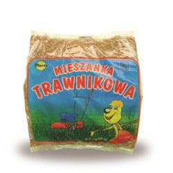 Trawa Pl Mieszanka trawnikowa uniwersalna 0,9kg