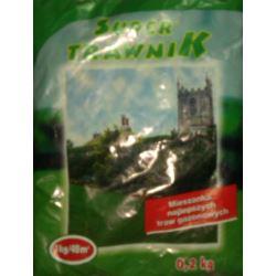 Trawa Pl Super Trawnik 0,2kg