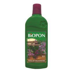 Biopon Balkonowe 0.5l