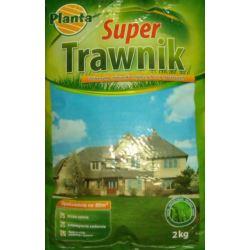 Trawa PL Super Trawnik 2 kg