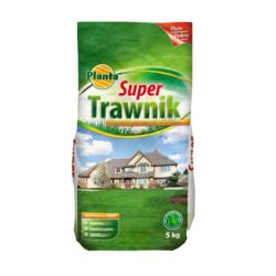 Trawa PL Super Trawnik 5kg