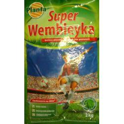 Trawa Pl Super Wembleyka 2kg