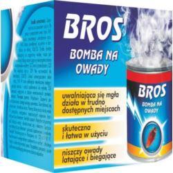 Bros Bomba na owady