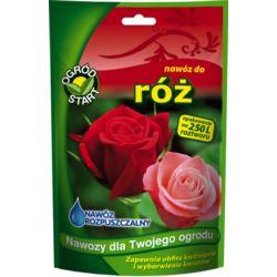 Nawóz AM rozpuszczalny Róże 250g