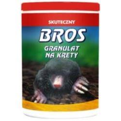 Bros granulat na krety 50g/120ml