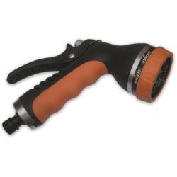 Br Pistolet 2048 8F metalowy
