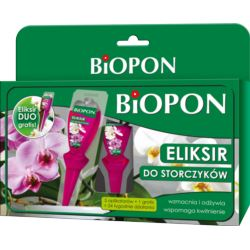 Biopon Eliksir z witaminami 35ml