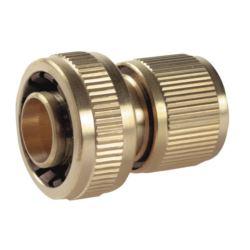 GB1029C Szybkozłączka 3/4 mosiądz