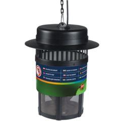 GR5110 Pułapka na komary z lampą UV i wentylatorem