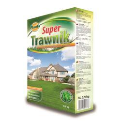 Trawa Pl Super Trawnik 2.7kg