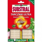 SO Tarcznik Substral 10szt