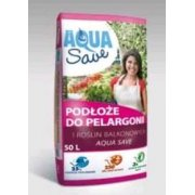 Ziemia Hollas Pelargonia Aqua Save 50l