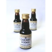 Zaprawka Strands Cherry Vodka 25ml