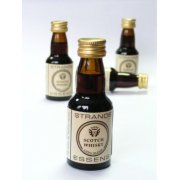 Zaprawka Strands Baltimore Scotch Whisky 25ml